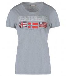 Дамска тениска SCUD