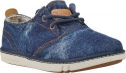 Детски обувки HOOKSET EK OX DK DEN BLUE до 40-ти размер
