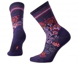 Дамски чорапи W BLOOMING BOTANICAL