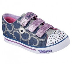 Детски обувки SPARKLE GLITZ-HEARTSY GLAM