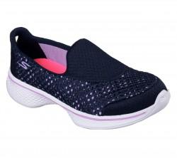 Детски обувки GO WALK 4- KINDLE