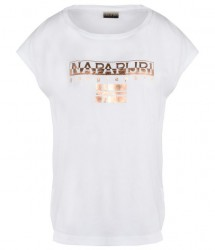 Дамска тениска SOIL