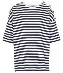 Дамска тениска BOSWEL STRIPE