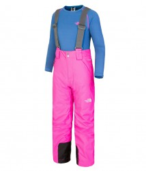 Детски панталон Y SNOW QUEST PANT