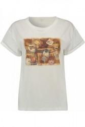 Дамска тениска SALIX